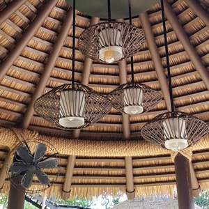 Why Choose Synthetic Thatch