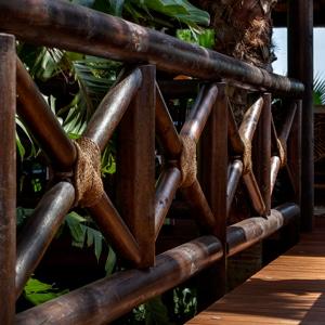 Bridges and Balustrades