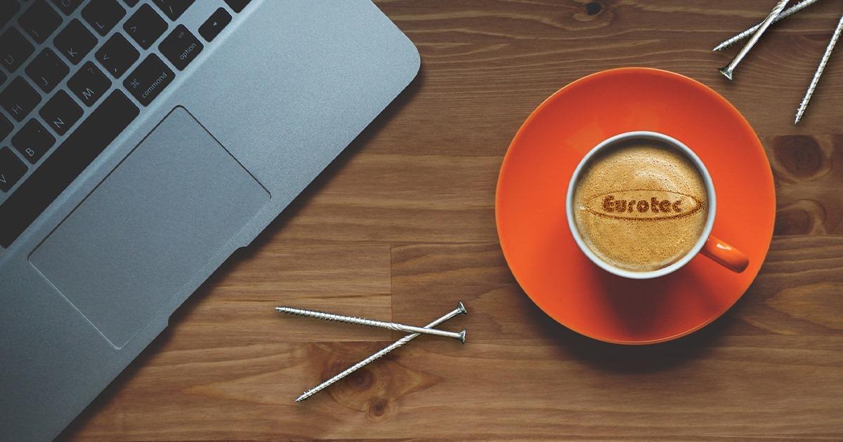 Eurotec hardware