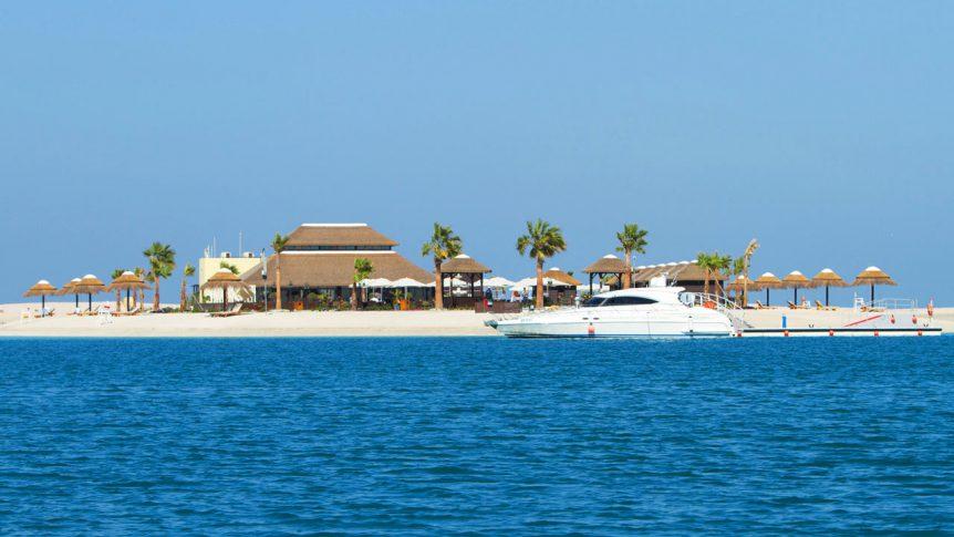 Royal World Island Beach Club